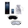 No Peeking - Soft Blindfold Twin Pack