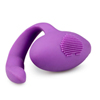 Pleasure Partner Koppelvibrator - Paars