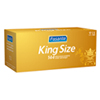 Pasante King Size condooms 144st