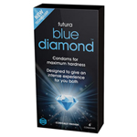Blue Diamond voor...