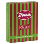 Fromms Kondome ohne Gleitfilm - 3 Stück