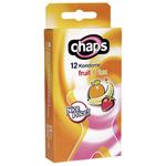 Kondome mit Fruchtaromen 12er