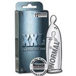 Secura XXL Kondome - 12 Stück