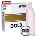 Secura Gold Kondome - 24 Stück