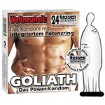 Secura Goliath 24er