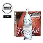 Secura Touché Kondome 3er