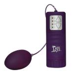 Velvet Purple Pill wasserdicht