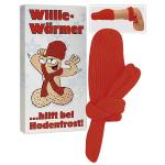 Willie Warmer