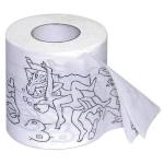 Toilet papier Kamasutra