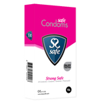 Safe - Strong Kondome 10 Stück