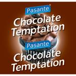 Pasante Chocolate Kondome 144 Stück