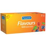 Pasante Flavours Kondome 144 Stück