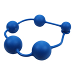 Slam Jam Balls - Blauw