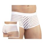 Short Stripes