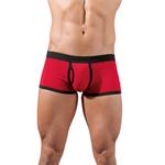 Rode Boxershort
