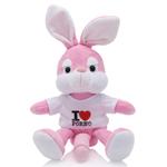 Naughty Bunny - Wit