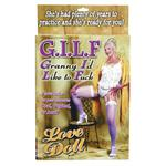 G.I.L.F. Love Doll