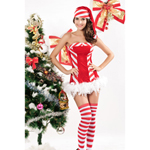 Santa Candy...
