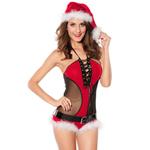 Kerstpakje - Christmas Teddy