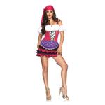 Zigeuner Kostuum
