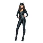Spannend Catwoman Kostuum