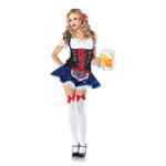 Heidi kostuum