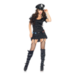 Sexy Sergeant