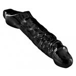 Mamba Penis Sleeve - Zwart