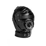 'Mond Open' BDSM Masker