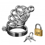Asylum 6 Ring Cage...