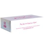 Glyde Ultra Erdbeere - 100 Kondome