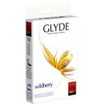 Glyde Ultra Waldbeeren - 10 Kondome