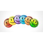 EXS Smiley Face - 100 Kondome