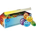EXS Smiley Face - 144 Kondome