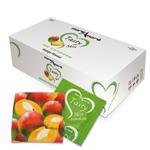 MoreAmore Tasty Skin Mango Kondome 100 Stück