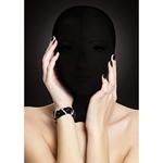 Subjugation Masker - Zwart