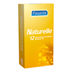 Pasante Naturelle Kondome 12 Stück
