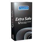 Pasante Extra Safe Kondome 12 Stück