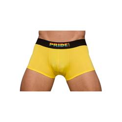 Pride Metro Boxer - Geel