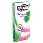 Chaps Classic Natur 12 Kondome