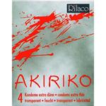 Rilaco Akiriko Kondome 4 Stück