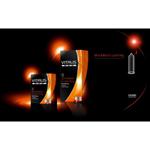 VITALIS - Stimulation & Warming Kondome - 3 Stück