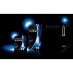 VITALIS - Delay & Cooling Effect Kondome 3 Stück