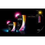 VITALIS - Color & Flavor Kondome 3 Stück