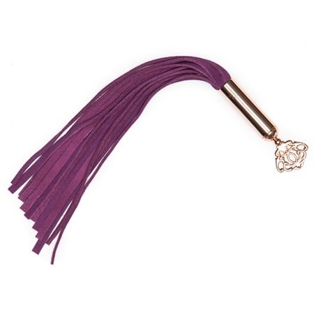 Fifty Shades Freed Mini Suède Flogger