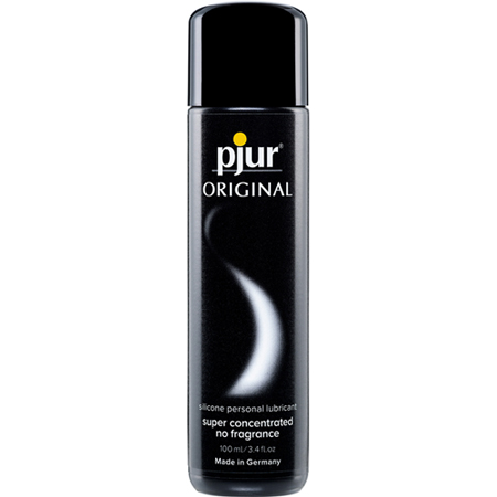 Pjur Original Bodyglide Massage- en Glijmiddel - 100 ml
