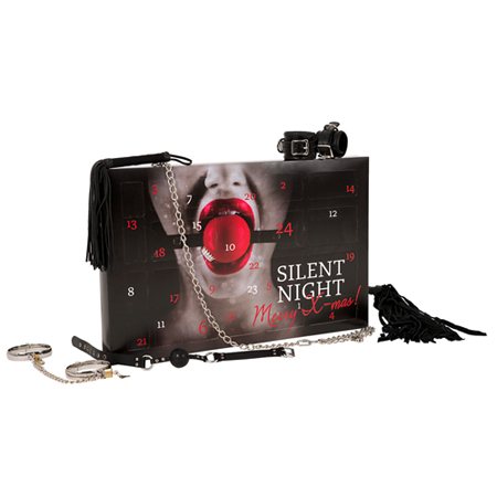 Silent Night XXL Giftset Adventskalender