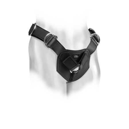 Universal Heavy-Duty Harness