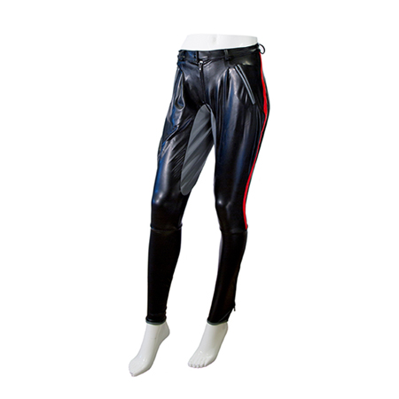 GP Datex Sergeant Broek