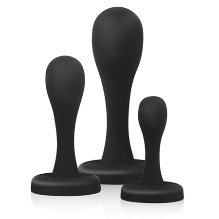 BUTTR Buttplug Trainingsset